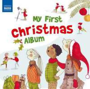 My First Christmas Album - 2842849579