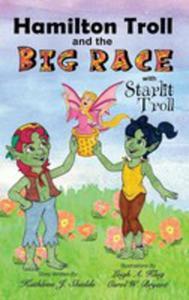 Hamilton Troll And The Big Race - 2849528627