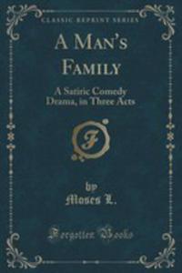 A Man's Family - 2852861346