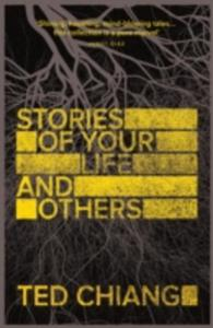 Stories Of Your Life And Others - 2849511859