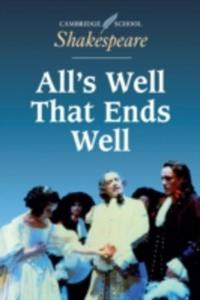 All's Well That Ends Well - 2839872990