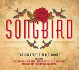 Songbird - 2840182994