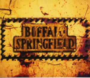 Buffalo Springfield - 2839390601