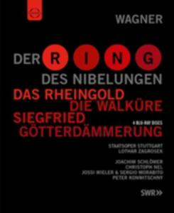 Der Ring Des Nibelungen - 2840162761