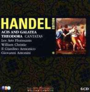 Vol. 8acis And Galatea - 2839246014