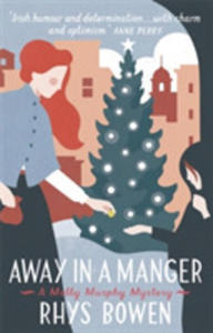 Away In A Manger - 2847201001