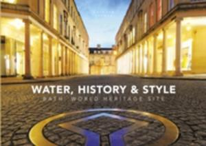 Water, History And Style Bath World Heritage Site - 2849905801