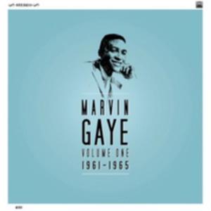 Marvin Gaye 1961-1965 - 2843960450