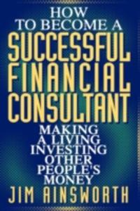 How To Become A Successful Financial Consultant - 2856601836