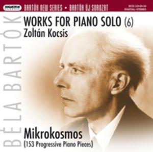 Werke Fuer Klavier Solo 6 - 2839315349
