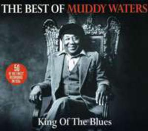 King Of The Blues - 2839352161