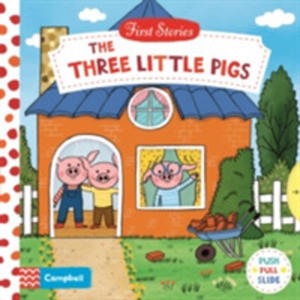 The Three Little Pigs - 2871036069
