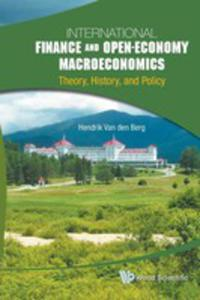 International Finance And Open - Economy Macroeconomics - 2849004287