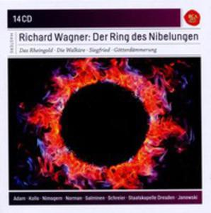 Der Ring Des Nibelungen - 2839330978