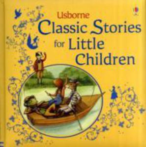 Classic Stories For Little Children - 2846030802