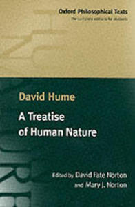A Treatise Of Human Nature - 2849001313