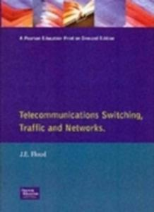 Telecommunications, Switching, Traffic And Networks - 2849913604