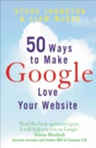 50 Ways To Make Google Love Your Website - 2839931286