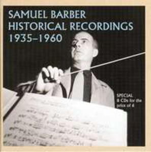 Historical Recordings 193 - 2839542006