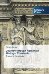 Journey Through Romanian History - Constanta - 2871082026