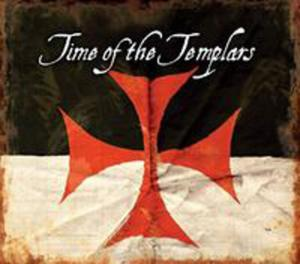 Music From The Time Of The Templars - 2839234223