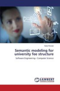 Semantic Modeling For University Fee Structure - 2857257281