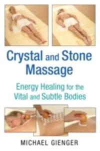 Crystal And Stone Massage - 2842832152