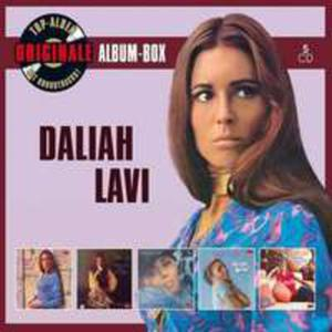 Originale Album - Box - 2839826530
