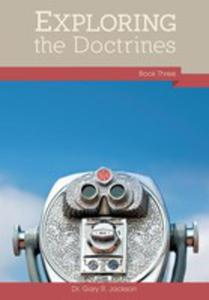 Exploring The Doctrines - 2871221265