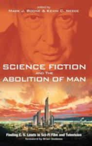 Science Fiction And The Abolition Of Man - 2853981718