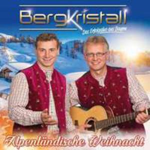 Aplenlandische Weihnacht - 2843979279