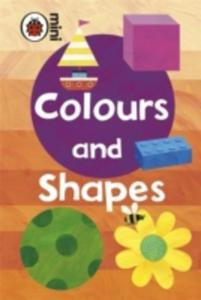 Early Learning: Colours And Shapes - 2857043738