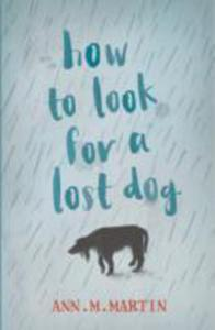 How To Look For A Lost Dog - 2840261072