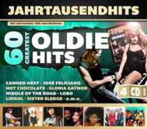 60 Greatest Oldie Hits - 2839508458