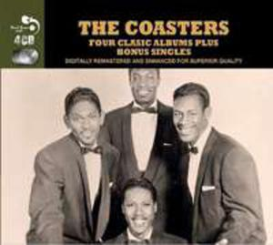 4 Classic Albums Plus - 2840308583
