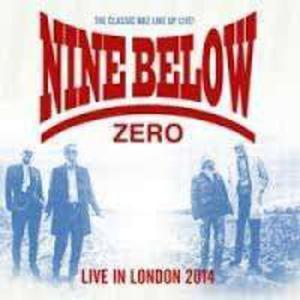 Live In London 2014 -ltd- - 2840141884