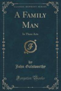 A Family Man - 2853009505