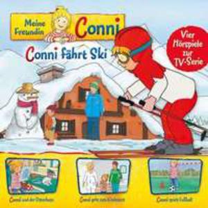 Meine Freundin Conni 05 - 2840115810