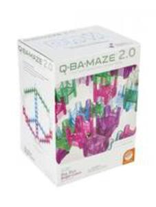Q-ba-maze Big Box Jaskrawe Kolory 92el - 2850835225