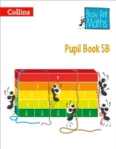 Busy Ant Maths - Pupil Book 5b - 2839952892