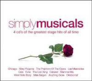 Simply Musicals - 2839224495