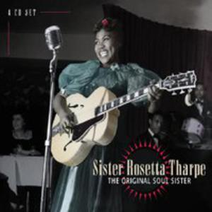 The Original Soul Sister - 2839436469