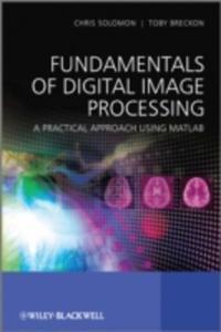 Fundamentals Of Digital Image Processing - 2840841140