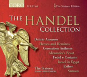 The Handel Collection - 2868696656