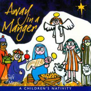 Away In A Manger - 2849900556