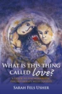 What Is This Thing Called Love? - 2846022368