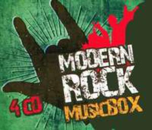 Modern Rock Music Box - 2840391720