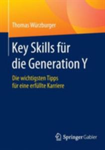 Key Skills Fur Die Generation Y - 2857232832