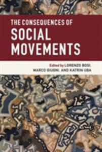 The Consequences Of Social Movements - 2841711191