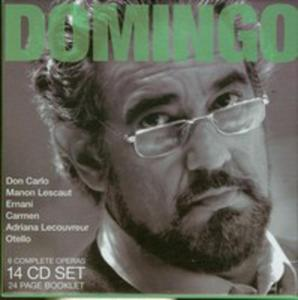 Placido Domingo - 2848165028